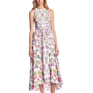 Cynthia Steffe Sidney Floral Print Dress